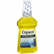 CEPACOL MOUTHWASH 24 OZ GOLD