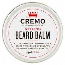 CREMO BEARD BALM 2 OZ