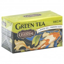 CLST SSNG DECAF GREEN TEA 20CT