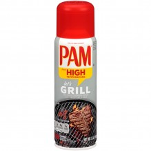 PAM SPRAY GRILLING 5 OZ