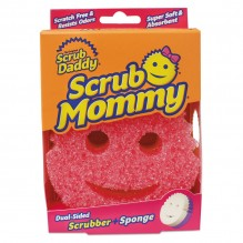 SCRUB MOMMY 1 CT