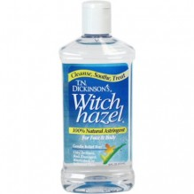 TN DICKINSON WITCH HAZEL 16 OZ.