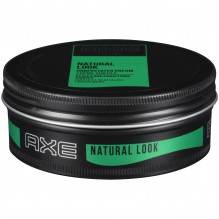 AXE 2.64OZ UNDERSTATED LOOK CRM