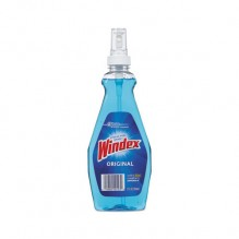 WINDEX BLUE REGULAR 12OZ W/SPRY