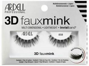 ARDEL 3D FAUX MINK #858