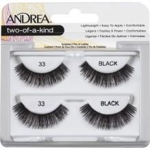 ANDREA TWO-OF-A-KIND LASH 2PR