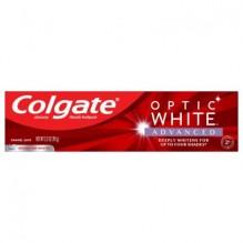 COLGATE OPTIC WHT 3.2OZ SPARKLN