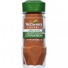 MCCORMICK CINNAMON SAIGON 1.25Z