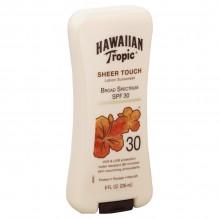 HAWAIIAN TROP SHEER LOT SPF30 8