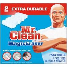 MR CLEAN MAGIC ERASR 2CT X/POWR