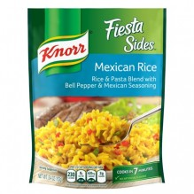 KNORR RICE SIDES MEXICAN 5.4OZ