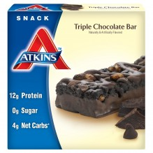 ATKINS ADV TRIPLE CHOC BAR 5PK