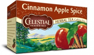CLST SSNG CINN APPLE SPICE 20CT
