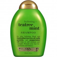 ORGANIX SHMP TEA TREE MNT 13OZ