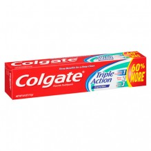COLGATE 4 OZ TRIPLE ACTION