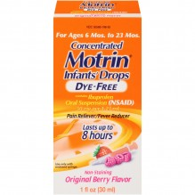 MOTRIN INF DYE-FREE DRP BRY 1OZ