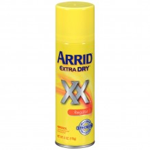 ARRID X-D 6 OZ REGULAR 73072