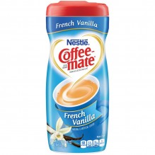 COFFEEMATE FNCH VAN PWDR 15 OZ