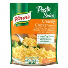 KNORR PSTA SIDES CRMY CHICK 4.2
