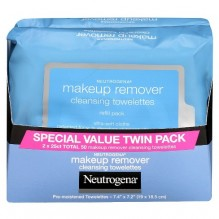 NEUT MAKE UP REMOVER PADS 50CT