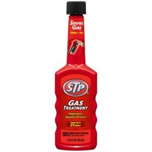 STP GAS TREATMENT 5.25 OZ