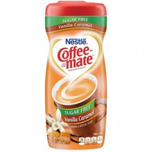 COFFEEMATE 10.2OZ S/F VAN CARM