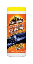 ARMOR ALL PROT CLN WPS 25S ORNG