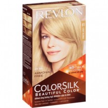COLORSILK 81 LIGHT BLONDE