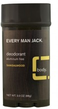 EVERY MAN JACK 3OZ DEOD CITRUS
