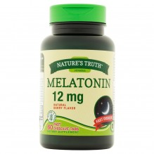NATURE TRUTH MELATONIN 12MG 60C