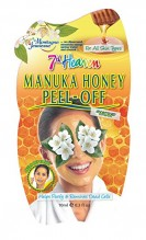 7TH MASQUE MANUKA HNY PEEL OFF