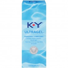 K Y ULTRA GEL 1.5 OZ