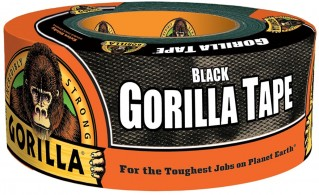 GORILLA TAPE 12 YARDS