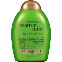 ORGANIX COND TEA TREE MNT 13OZ