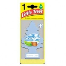 LITTLE TREE CAR FRS 1PK SUMMER