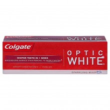 COLGATE OPTIC WHT 3.5OZ T/P MNT