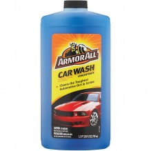 ARMOR ALL CAR WASH CONCNTRT 24Z