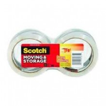 SCOTCH STORAGE TAPE TWIN #5875