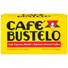 CAFE BUSTELO 10 OZ