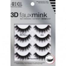 ARDEL 3D FAUX MINK LASH #854 4C
