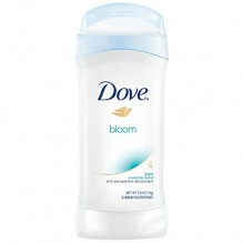 DOVE 2.6 OZ INV/SLD BLOOM