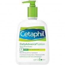 CETAPHIL DLY ULT-HYDRT LOT 16