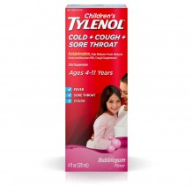 TYLENOL PLUS CHILD FLU BBL GM4Z