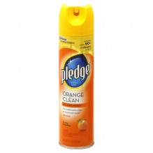 PLEDGE ORANGE 9.7 OZ