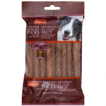HARTZ HICK BEEF STICKS 20 PK