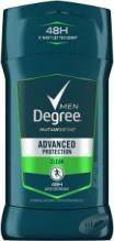 DEGREE 2.7 I/S ADV PROTECT CLN
