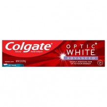 COLGATE OPTIC WHT 3.2OZ ICY FRS