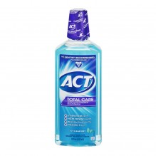 ACT TOTAL CARE 18OZ ICY CLEAN