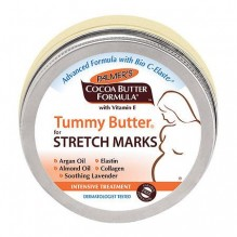 PALMERS 4.4OZ TUMMY BUTTER JAR