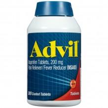 ADVIL TABLETS 300CT